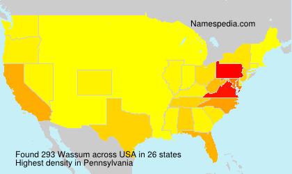 Wassum