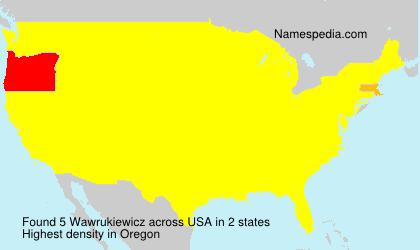 Wawrukiewicz