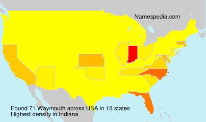 Waymouth