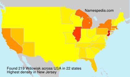 Wdowiak
