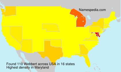 Webbert - USA