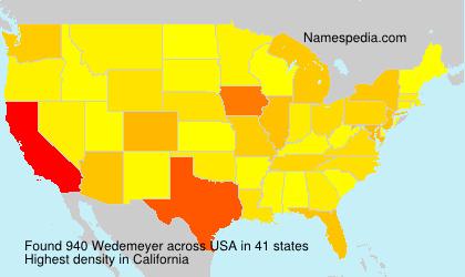 Wedemeyer