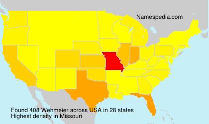 Wehmeier