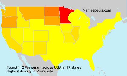 Weisgram
