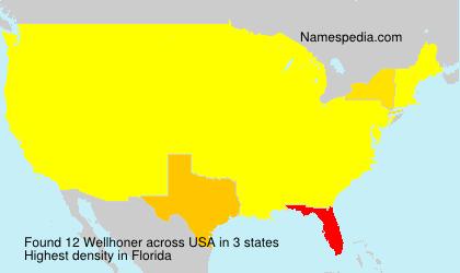 Wellhoner