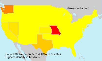 Welpman