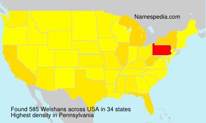 Welshans