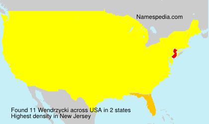 Wendrzycki