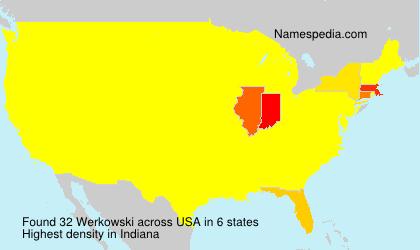 Werkowski