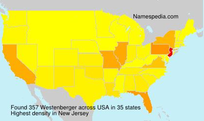 Westenberger