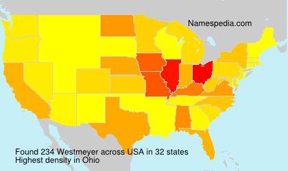 Westmeyer