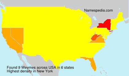 Weymes - USA