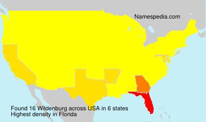 Wildenburg - USA