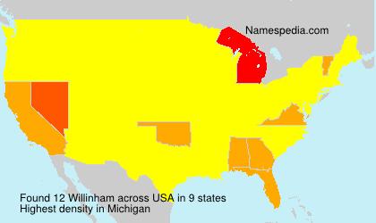 Willinham