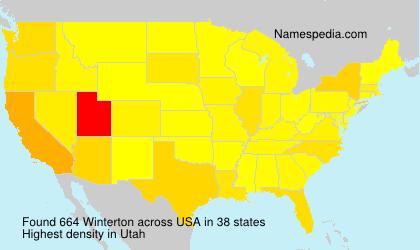 Winterton