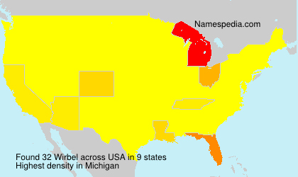 Wirbel - USA