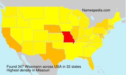 Wissmann