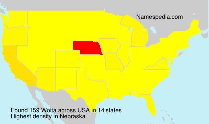 Woita - USA
