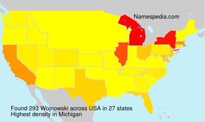 Wojnowski