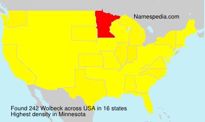 Wolbeck