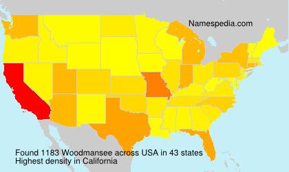 Woodmansee