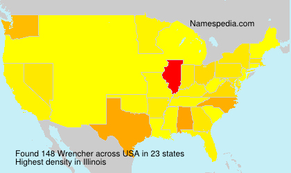 Wrencher - USA