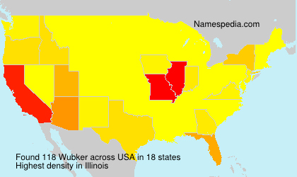 Wubker