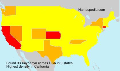 Xaypanya
