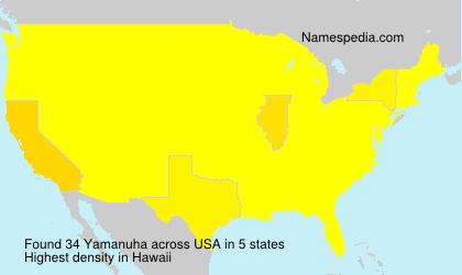 Yamanuha