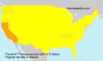 Yamura