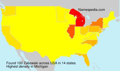 Zabawski