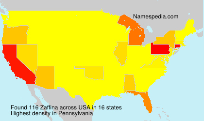 Zaffina
