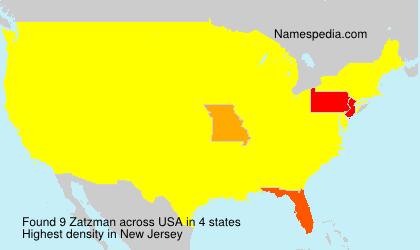Zatzman