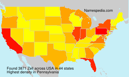 Zell - USA