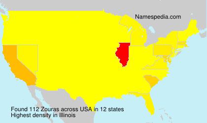 Zouras