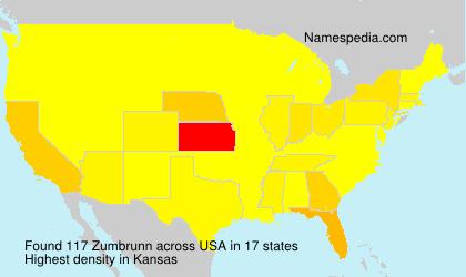 Zumbrunn