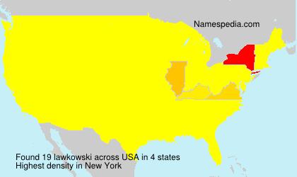 lawkowski